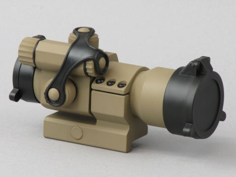 China made Aimpoint Red/Green Dot Scope TAN