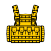 Нагрудники Chest Rig, Chest Harness