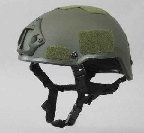 Обзор Element MICH 2001 Helmet Set