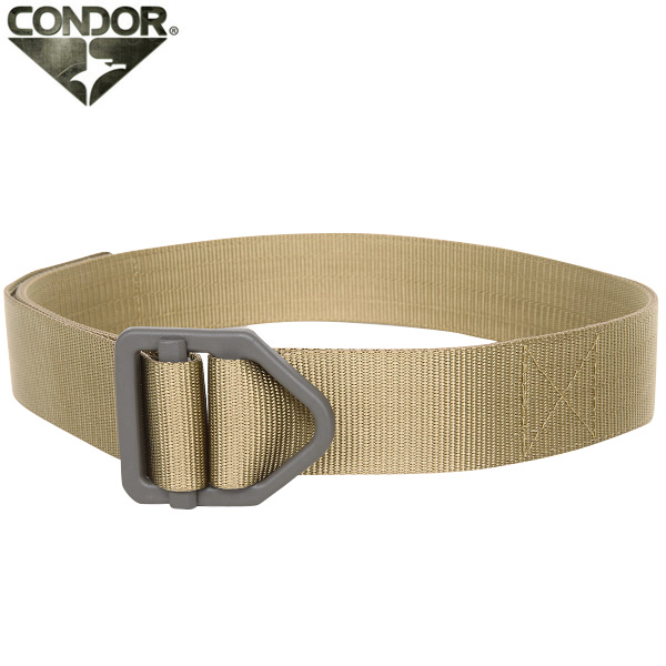 Condor Instructor Belt Tan все разм.