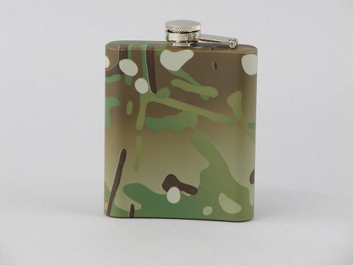 Обзор Element Pocket flask