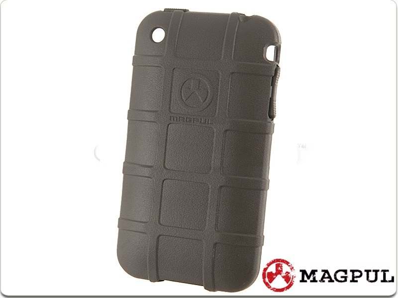 Magpul чохол iPhone 3G Case Olive