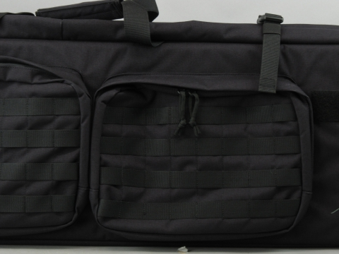 Обзор TT Modular Rifle Bag Black