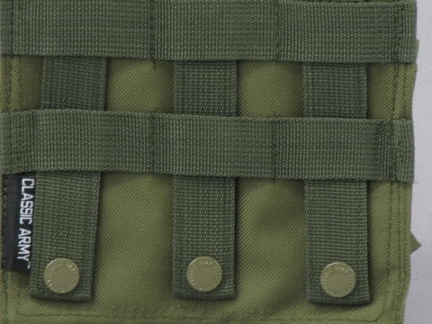 Обзор CA M4/M16 Single Magazine Pouch x2