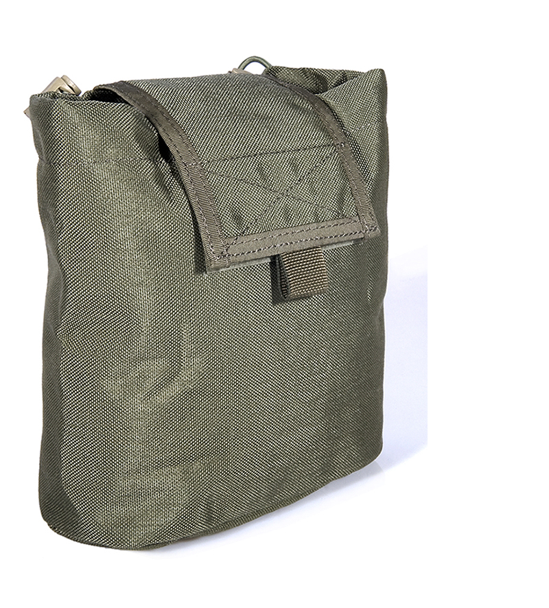Flyye підсумок MOLLE Folding Magazine Drop Pouch OD
