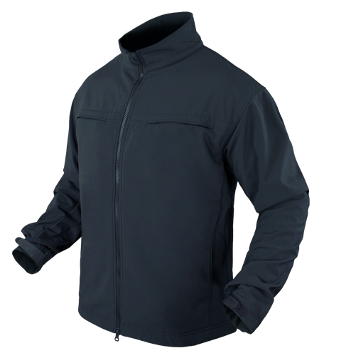 Condor куртка Covert Soft Shell Jacket Navy Blue