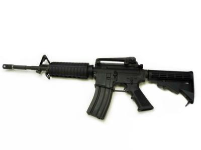 WE M4A1 Open Bolt CO2