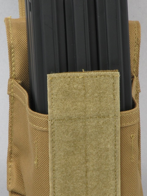 Обзор CA M4/M16 Single Magazine Pouch x1