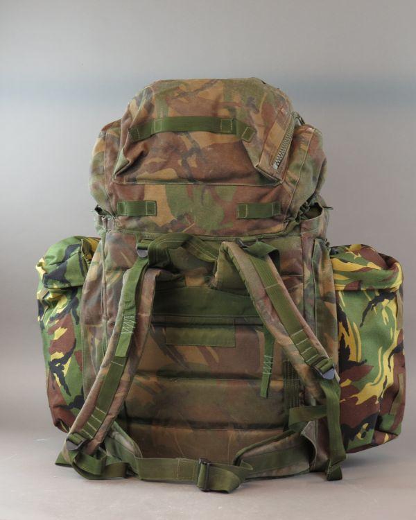 Рюкзак берген карманы сзади мягкие игрушки рюкзак оптом