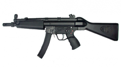 CA MP5A2 wide forearm