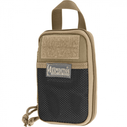 Maxpedition Mini Pocket Organizer Khaki