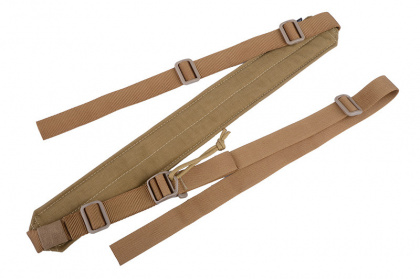 G&G Quick Adjusting Sling Desert Tan