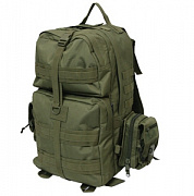 CA Tactical Pack Classic III OD Green