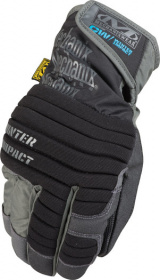 Mechanix Winter Impact Gloves V2 Black