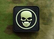 JTG Ghost Recon Patch Ghost GID