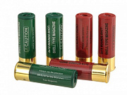 China made Shotgun Shell 3х10 Rounds (6 pcs)