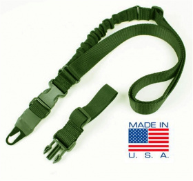 Condor Viper Single Bungee One Point Sling OD