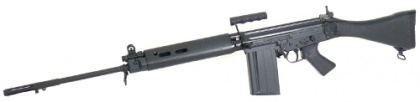 STAR Original British L1A1 SLR