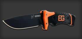 Gerber нож Bear Grylls Fixed blade Ultimate Pro DP FE