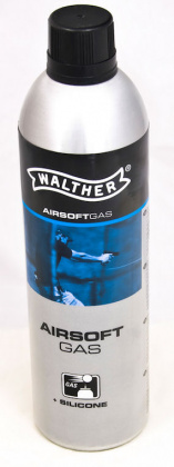Walther Blowback Gas 500 ml