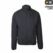 M-Tac куртка Legat Fleece Jacket Black