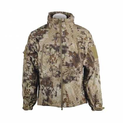 Skif Tac куртка Soft Shell Kryptek Highlander