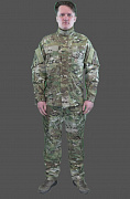 Skif Tac костюм Tactical Patrol Uniform Multicam