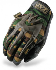 Mechanix M-Pact Gloves 2010 ver. Woodland