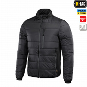 M-Tac куртка G-Loft Lightweight Black