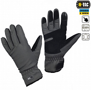 M-Tac перчатки Winter Tactical Waterproof FG