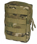 Flyye Vertical Accessories Pouch Multicam