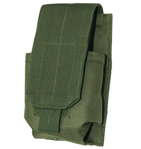 CA M4/M16 Single Magazine Pouch x1 OD Green