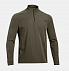Under Armour кофта Cold Gear Infrared Tactical 1/4 Zip Marine Od Green