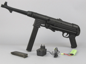 AGM MP40 Black
