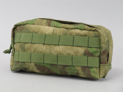 Flyye MOLLE SpeOps Horizontal Accessory Pouch A-TACS FG