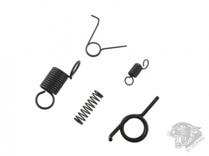 ZC Leopard Spring Set for QD Gear Box