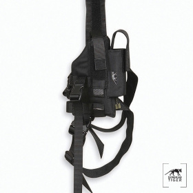 TT Tac Holster Leg Right Black