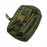 CA Evasion Pouch OD Green