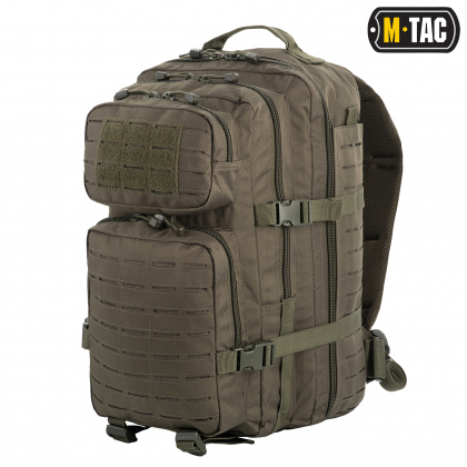 M-Tac рюкзак Large Assault Pack Laser Cut Olive