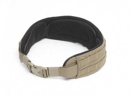 WAS Frag Belt Coyote Tan