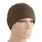 ОБЗОР M-TAC ШАПКА WATCH CAP ELITE ФЛИС (340Г/М2) WITH SLIMTEX DARK OLIVE