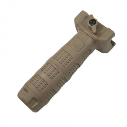 IMI IVG Interchangeable Vertical Grip Tan