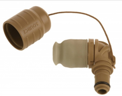 Source Helix Valve QMT Coyote