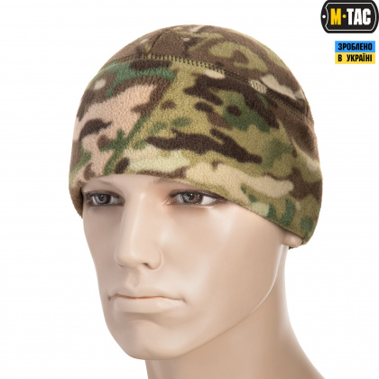 M-Tac шапка Watch Cap флис Windblock 380 MC