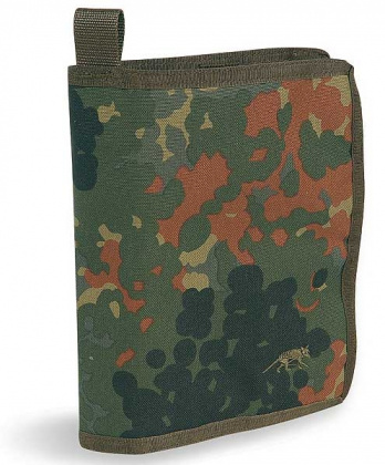 TT Map Case Large FT flecktarn II