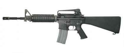 CA M15A4 S.P.C. (Special Purpose Carbine) (Blowback Version)