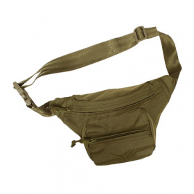 Flyye Low-pitched Waist Pack CB