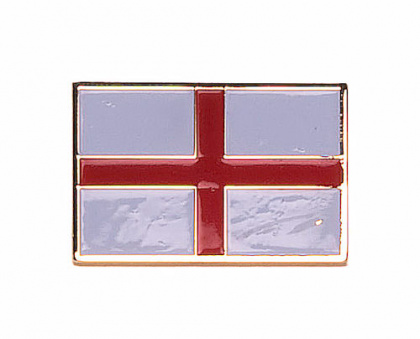 Mil-Com значок St George's Cross