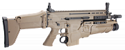 ARES SCAR-H-T + EGLM-H-T