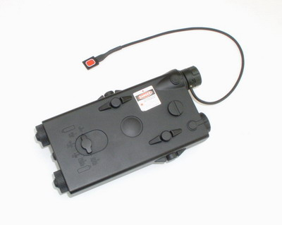 ICS AN/PEQ 2 Battery Box